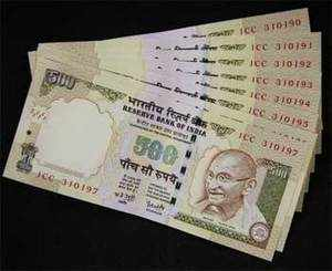 India's balance of payments returns to surplus in April-June