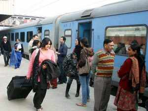 No service tax on AC class train tickets purchased before Oct 1
