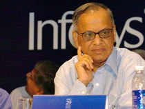 Narayana Murthy to exit HSBC Holdings board