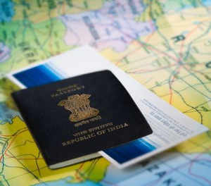 Government has decided to increase the Passport and related services fees from Rs 1000 to Rs 1500 under the normal category