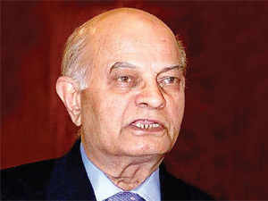 Brajesh Chandra Mishra, arguably India's most powerful principal secretary to a prime minister, died in New Delhi on Friday. He would have been 84 on Saturday.