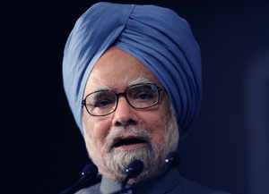 Defending new set of economic reforms launched by the UPA government in past few weeks, Prime Minister Manmohan Singh on Saturday said that the decision to allow FDI in multi-brand retail has nothing to do with the US.