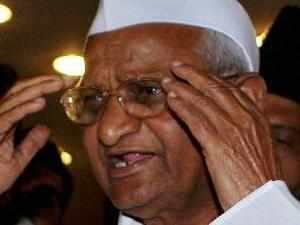 Anna Hazare has said that he will not resort to fasting any more to press for his demands, and will fight for his causes through agitations. (PTI)
