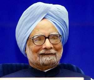 Prime Minister Manmohan Singh on Saturday indicated that the Government may continue with the reforms process and expressed willingness to discuss issues with allies.