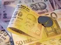 The rupee had plunged over 25 percent between August 2011 and this June, the worst performing BRIC currency.
