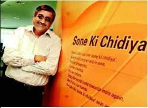 Kishore Biyani, wants to be a storyteller now-he plans to take Amar Chitra Katha comics to digital space as animations, e-books.