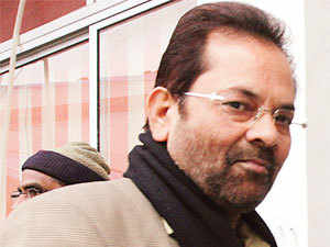 We are against FDI in multi-brand retail. As for yesterday's cabinet decision… The party is discussing the issue:  Mukhtar Abbas Naqvi
