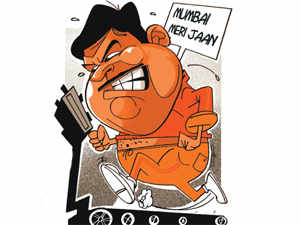 It is time Nitin Gadkari ends his regal detachment from tough issues