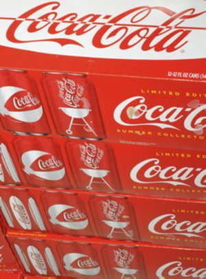 Beverage maker Coca-Cola India today announced roping in Bollywood star Salman Khan for endorsing its Thums Up brand.