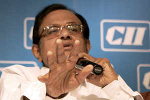 P Chidambaram has exuded confidence that the centre will be able to sort out the issues concerning implementation of GST shortly.