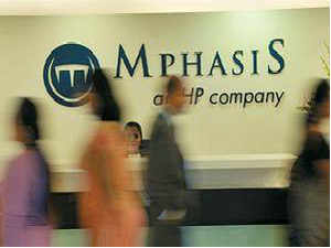Mphasis, which has been struggling to grow its revenue, seems headed for tougher times after its parent and biggest client Hewlett Packard cut its sales forecast.