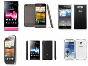If you're buying an a mid-range Android smartphone in late 2012, it's best to settle for a phone that at least runs Android 4.0 ICS