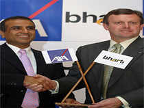 Bharti AXA Life Insurance, the private life insurance joint venture between Bharti Enterprises and AXA, world leader in financial protection today appointed Vineet Patni as the Chief Distribution Officer (CDO).