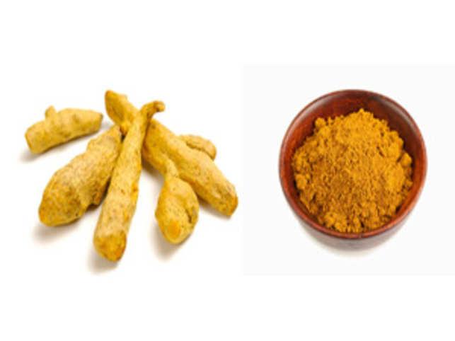 Turmeric: The edible uses and the non-edible benefits