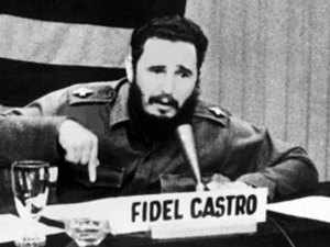 Fidel Castro recruited former Nazis to train Cuban troops at the height of the Cold War, according to newly released German secret service files