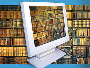 INDIAreads.com is a unique portal that designs and upgrades libraries for corporate houses and educational institutes besides selling and renting books online.