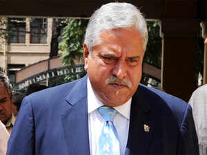 When the bad times came upon Kingfisher, its founder — the king of good times Vijay Mallya — was nowhere to be seen or heard.