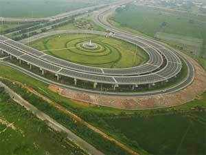 AGA will soon build a six/eight-lane inner Ring Road expressway to improve the last-leg connectivity between Agra and NH-3 (Agra-Gwalior).