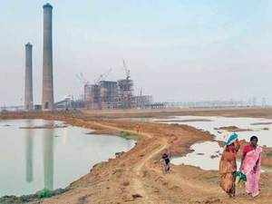 About 60 coal-based power plants were planned in Chhattisgarh after 2005 as opportunistic business plugged into easy money and bad governance.