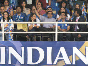 The tender document for the title sponsorship rights of the cash-rich Indian Premier League for the next five years will be available from tomorrow, the BCCI said.