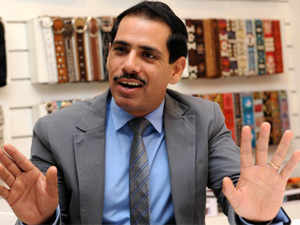 """Describing the clean chit given to Sonia Gandhi's son-in-law Robert Vadra by Haryana government as a """"self-certification"""", BJP today said there was no reason to believe in the findings of the probe by state authorities."""