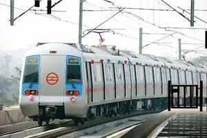 Delhi Metro today said it has rejected an offer by Reliance Infrastructure to quit the showcase Airport Metro Express citing financial non-viability and indicated that the corridor might be thrown open to public by Diwali.