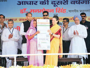 Going by the Aadhaar event earlier this month in Rajasthan, the Congress Party wants to use cash transfers as a main weapon in the 2014 elections