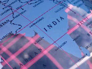 The Information and Broadcasting Ministry is considering steps to make India a teleport hub to send and receive huge quantities of signals and data through satellites, enabling the country become a major centre for digital communication.