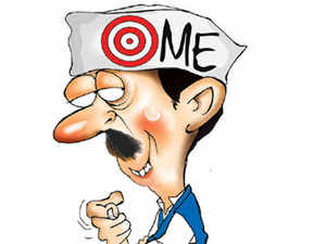 Whosoever Team Kejriwal targeted, be it P Chidambaram, Kapil Sibal, Sriprakash Jaiswal, Beni Prasad Verma, Sharad Pawar, only ended up cementing their positions