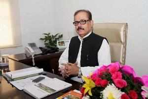 The new Minister of State for Agriculture and Food Processing Industries Tariq Anwar has said allied sectors like dairying and animal husbandry play an important role in the growth of agriculture and betterment of farmers.