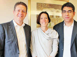 Growth Drivers: Just, Martha, Deepak