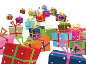 Retail chains such as Big Bazaar, Nature's Basket, Spencer's Retail and Le Marche say demand for niche and unusual gift options has more than doubled this season.