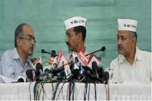 Arvind Kejriwal targeted Reliance Industries, or RIL, Chairman Mukesh Ambani and alleged that India's richest man had managed huge favours from both the UPA and NDA governments - a charge firmly rebutted by the company and members of the two regimes.