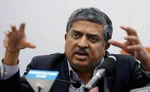 UIDAI Chairman Nandan Nilekani today said a strategy to tackle corruption at all levels can be effectively and systematically done by use of information technology.