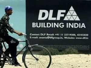 Realty firm DLF today said it has received Rs 2,727 crore in full from Lodha Developers against the sale of 17-acre land in Mumbai and will utilise almost entire proceeds to cut whopping debt of over Rs 22,000 crore.