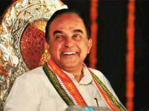 Based on Congress's confession of loan crime, I am filing a petition today before the EC seeking derecognition of the party, Swamy said.