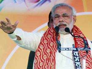 Narendra Modi says Gujarat's model of economic development can be implemented in the rest of the country but a closer look shows that the model may not be so impressive after all