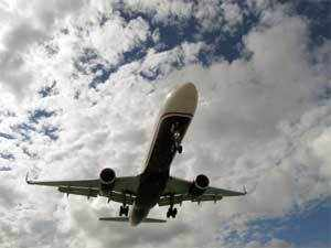 Sharjah-based low-cost carrier Air Arabia has said it will not rush to invest in the troubled Indian airline sector.