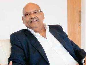 The ET jury chose Anil Agarwal, founder chairman of Vedanta Resources, as Business Leader of the Year mainly for his dogged pursuit of Cairn India