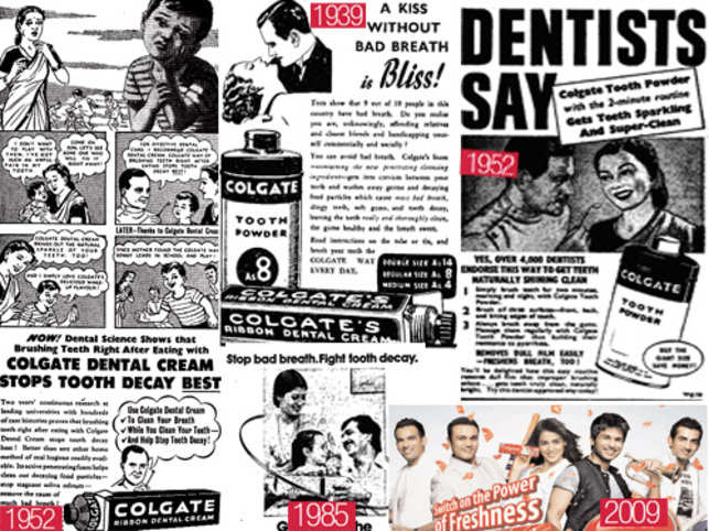 How Colgate managed to retain the title of Most Trusted Brand