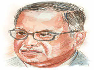 Murthy has revealed that he had spurned a request last month from Arvind Kejriwal, the activist-turned-politician, to fund his political activities.