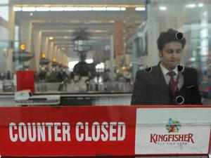 Aviation regulator DGCA today said that no timeframe has been set for the debt-ridden Kingfisher Airlines to submit its comprehensive revival plan.
