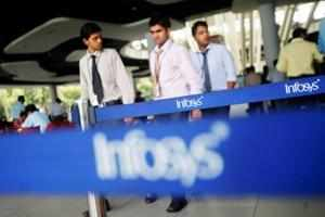 Infosys bags about $50 million deal from MCA to implement its e-governance solution