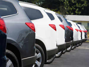 Total sales of commercial vehicles were also up by 7.59 per cent to 66,722 units from 62,013 units in the year-ago period, SIAM said.
