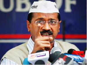 Kejriwal has struck again, accusing leading Indian businessmen of stashing away millions of dollars and the government of doing little to retrieve the money.