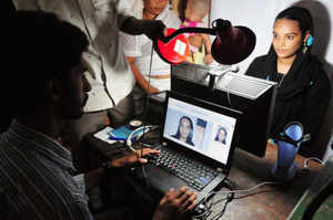 The Unique Identification Authority of India (UIDAI) implementing the Aadhaar project, will set up a dedicated cell of technical experts in UIDAI to facilitate Aadhaar enabled Direct Cash Transfers and help individual ministries.