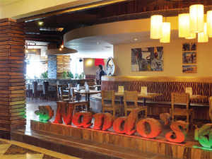 Nando's has borrowed a page from the playbook of other foreign competitors like KFC and McDonald's by tailoring its offerings for the Indian customer.