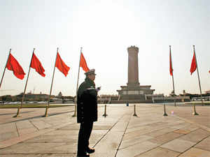 The Chinese government may be redrawing the public sphere in controlling information and pushing the agitprop of economic growth, but can a burgeoning virtual sphere be bridled?