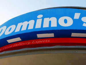 The company will be opening a total of 110 Domino's Pizza stores in FY13 instead of 100 stores as planned earlier. Out of the targeted number of stores, the company has already opened 50 pizza stores this financial year.