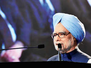 Growth in statistical terms is meaningless unless it helps every individual and all sections of society, which is where the trickle-down theory has its genesis, says PM Manmohan Singh at ET Awards for Corporate Excellence.